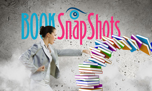 Book SnapShots - Super Powers for Super Librarians